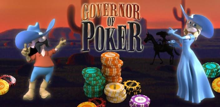 Juegos de poker en el oeste